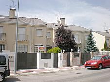 Casa adosada en venta en calle Lagar, Collado Villalba - 160109630