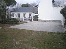 Pavillon de vente à colonia El Pilar, Collado Villalba - 187104523