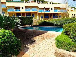 Wohnung in verkauf in calle Fornaca, Sant Andreu de Llavaneres - 262322742