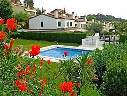 Foto - Casa adosada en venta en paseo Joaquin Matas, Sant Andreu de Llavaneres - 343612287