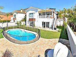 Haus in verkauf in calle Del Higuerón, Torreblanca in Fuengirola - 361301561