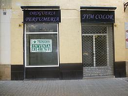 Local comercial en venta en calle Huelva, Sant Martí en Barcelona - 285279847