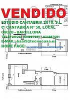 Local en venda carrer Huelva, Sant Martí a Barcelona - 368251417