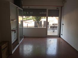 Local comercial en alquiler en barrio Provençals de Poblenou, Provençals del Poblenou en Barcelona - 298005848