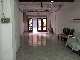 Local en alquiler en calle Bonavista, Sant Crist en Badalona - 341812951