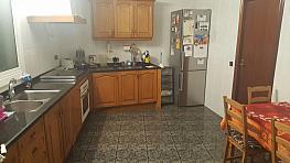 Piso en venta en calle Antonio Botey, Sant Crist en Badalona - 344845457