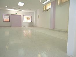 Local comercial en alquiler en La Isleta en Palmas de Gran Canaria(Las) - 358096097