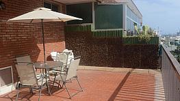 Ático en alquiler en Santa Catalina - Canteras en Palmas de Gran Canaria(Las) - 350006627