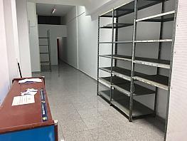 Local comercial en alquiler en Santa Catalina - Canteras en Palmas de Gran Canaria(Las) - 358085699
