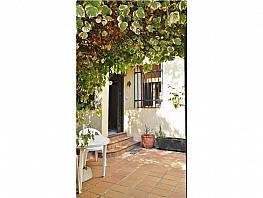 Casa adosada en alquiler en Chamartín en Madrid - 277613843