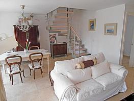 Ático en alquiler en Colina en Madrid - 317096102