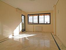 Flats for rent Madrid, Canillas