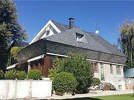 Casa en alquiler en Piovera-Conde Orgaz en Madrid - 213260844