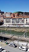 Wohnung in verkauf in calle Atxuri, Ibaiondo in Bilbao - 186128122