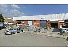 Nave industrial en alquiler en Castellar del Vallès - 304945176