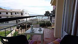 Balcón - Apartamento en venta en calle Guillem de Berguedà, Llançà - 273054033