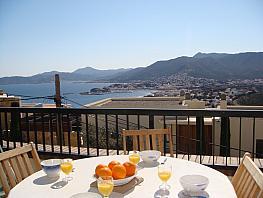 Vistas - Apartamento en venta en calle Garrotxa, Llançà - 296600312