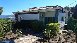 Fachada - Villa en venta en calle Vallespir, Llançà - 314202273