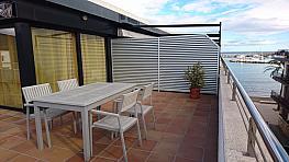 Terraza - Ático en venta en calle Marítim, Llançà - 345968729