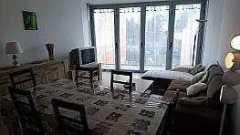 Salón - Piso en venta en calle Joan Maragall, Llançà - 380166484