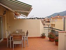 Terraza - Ático en venta en calle Mestral, Llançà - 184323268