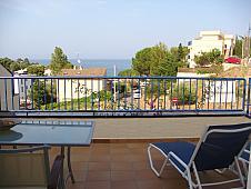 Terraza - Dúplex en venta en calle Empuries, Llançà - 205073625