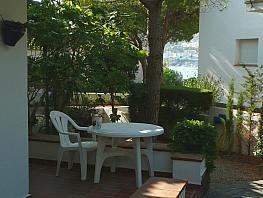 Jardín - Bajo en venta en calle Carboneres, Llançà - 279437336