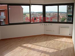 Salón - Piso en alquiler en calle Montserrat, Centre en Sant Cugat del Vallès - 357219217