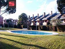 Foto - Casa adosada en venta en calle Eixample, Sant Cugat del Vallès - 181750563