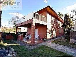 Foto - Chalet en venta en calle Gomera, Mira-sol en Sant Cugat del Vallès - 237055401