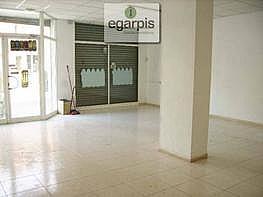 Local comercial en alquiler en Poble Nou-Zona Esportiva en Terrassa - 304022172