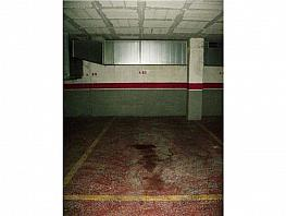 Parking en alquiler en Poble Nou-Zona Esportiva en Terrassa - 304022829