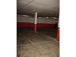 Parking en alquiler en Can Roca en Terrassa - 350009004