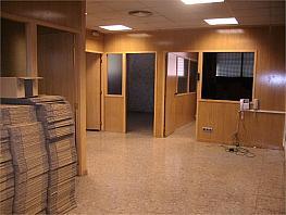 Local comercial en alquiler en Ca n'Aurell en Terrassa - 304021740
