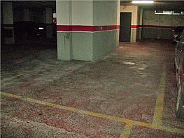 Parking en alquiler en Poble Nou-Zona Esportiva en Terrassa - 304022628