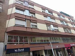 Fachada - Piso en venta en calle Juli Garreta, Eixample en Girona - 354198396