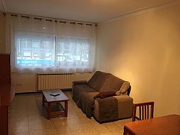 Comedor - Piso en venta en calle Francesc Ciurana, Eixample en Girona - 357243957
