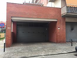 Pàrquing en venda carrer Baldiri Reixach, Sud a Girona - 393651036