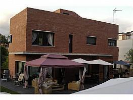 Casa en alquiler en Valldoreix en Sant Cugat del Vallès - 307728507