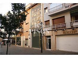 Local comercial en alquiler en Centre en Sant Cugat del Vallès - 367148684