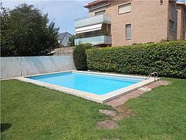 Casa adosada en alquiler en Sant Cugat del Vallès - 310769574