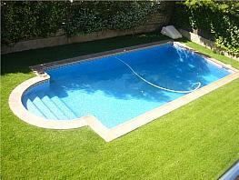 Casa en alquiler en Sant Cugat del Vallès - 367145588