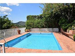 Casa en alquiler en Valldoreix en Sant Cugat del Vallès - 367145732