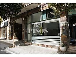 Local comercial en alquiler en Sant Cugat del Vallès - 367145921