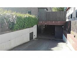 Parking en alquiler en Sant Cugat del Vallès - 367146446