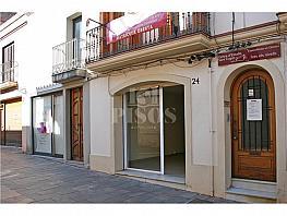 Local comercial en alquiler en Centre en Sant Cugat del Vallès - 367146536