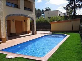 Casa en venta en Sant Cugat del Vallès - 305875618