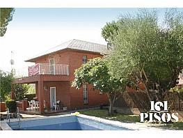 Casa en venta en Sant Cugat del Vallès - 305375441