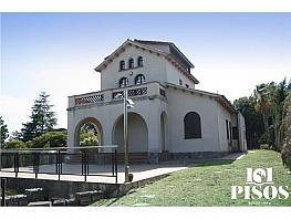 Casa en alquiler en Sant Cugat del Vallès - 367148429