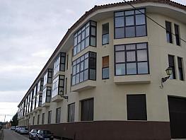 Gata de gorgos, piso de 3 dormitorios en alquiler (fachada) - Piso en venta en calle Montgo del, Gata de Gorgos - 286253636